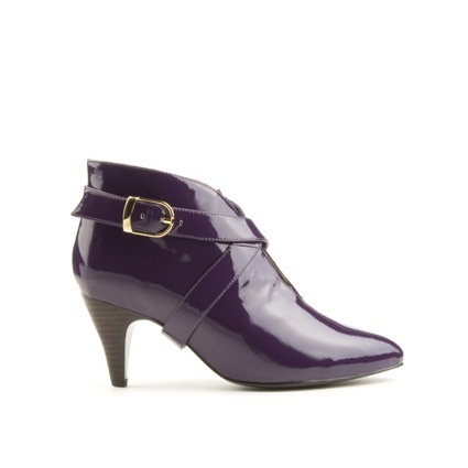 Anita, purple - 160 €