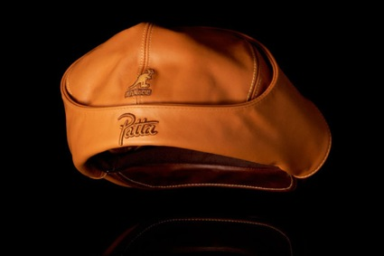 patta-kangol-leather-bugatti-hat