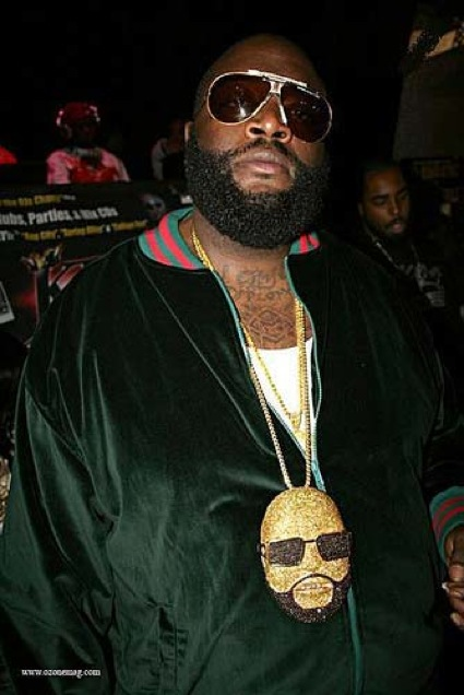 rickross