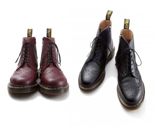 uniform-experiment-ss2010-dr-martens-boots-
