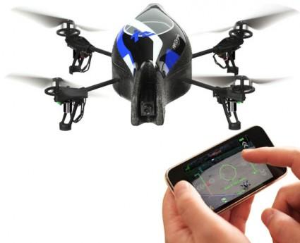 Parrot-AR-Drone-Quadricopter
