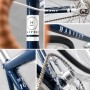 Harvest_Single Speed Racing bike Studio_combi