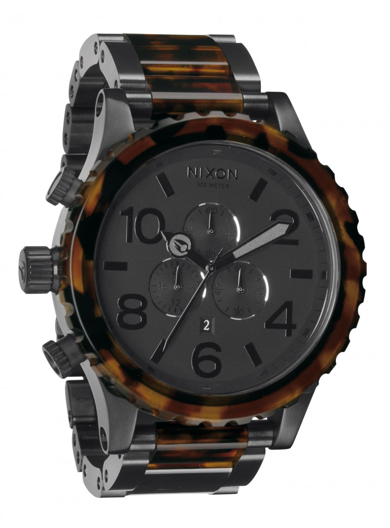 51-30_CHRONO_MATTE_BLK_MATTE_TORT
