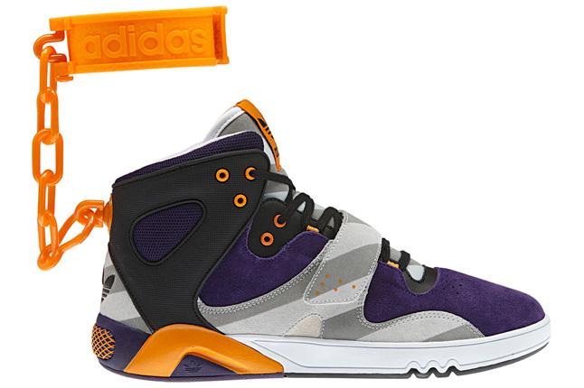 sneakers adidas jeremy scott