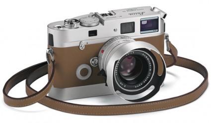 Leica M7 + Hermes