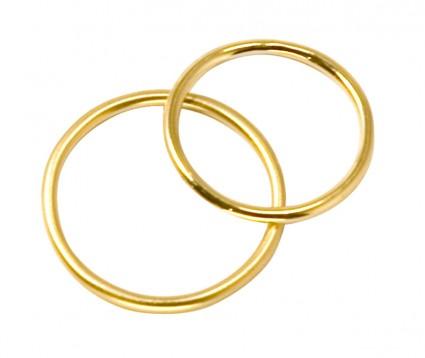 L'Or et l'éthique