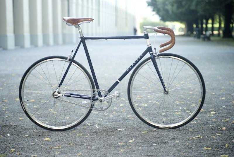 Harvest Bike Coop