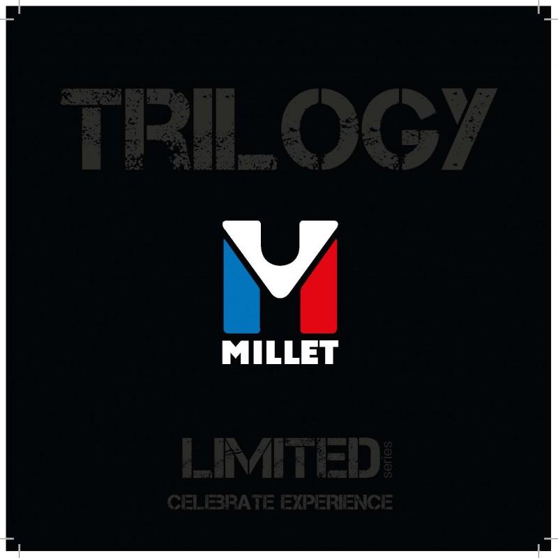 La Trilogie de Millet