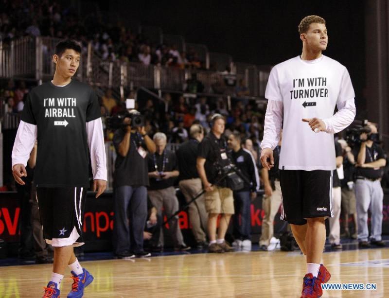 NBA stories