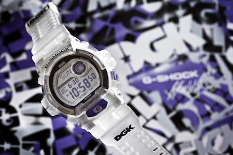 G-Shock DGK