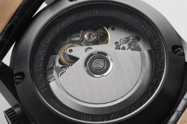 Automatic Chrono LTD