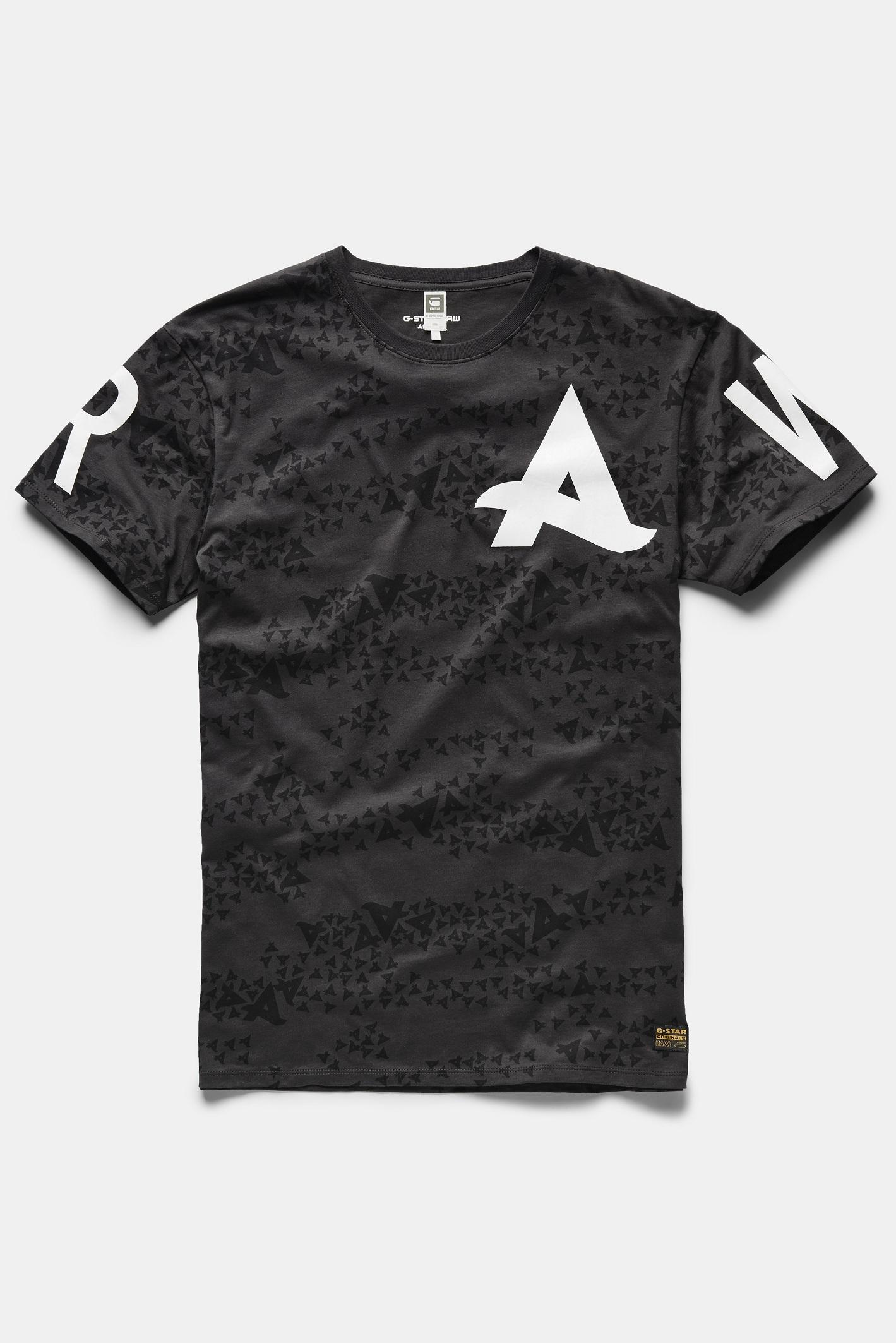AFROJACK s'attaque a la mode
