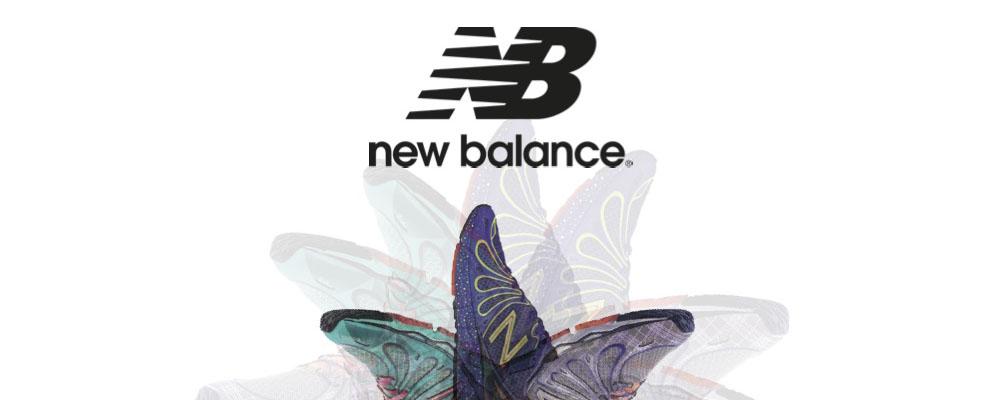 New Balance x Le Closet