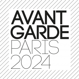 AVANT GARDE PARIS 2024-block
