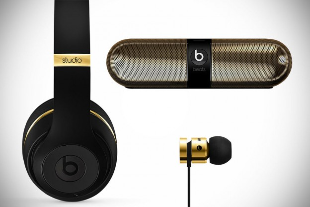 ALEXANDER WANG X BEATS BY DR. DRE CRÉENT UNE COLLECTION EXCLUSIVE EN EDITION LIMITEE