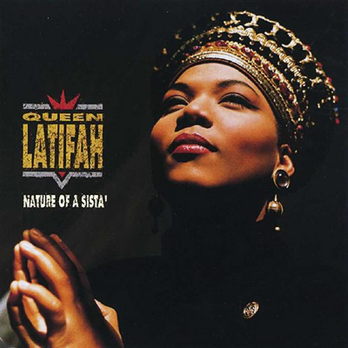 Thank God it's friday: Latifah's had it up 2 here