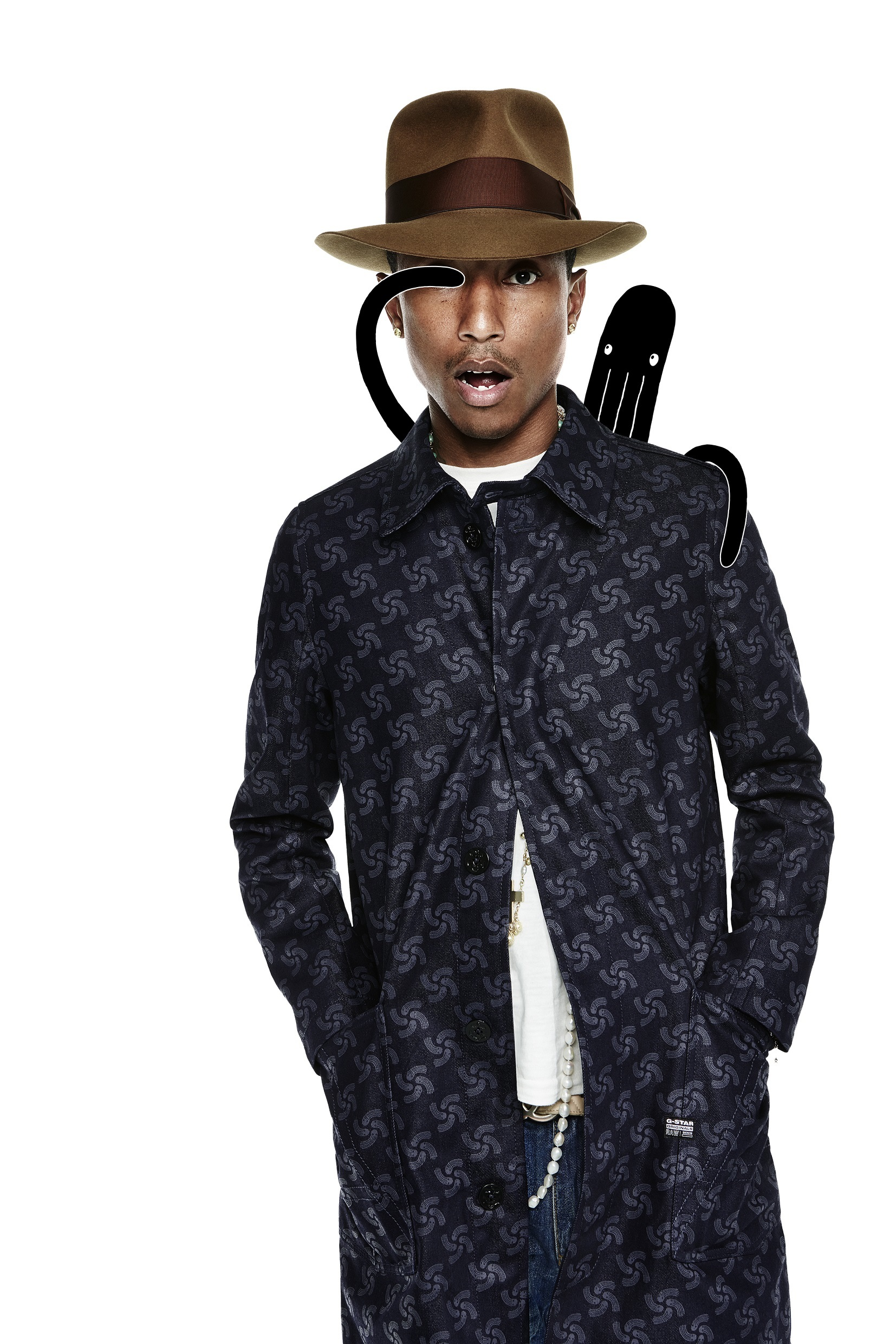 14-2 RFTO Collection_Pharrell Williams_ CREDITS G-Star RAW_Medium Res