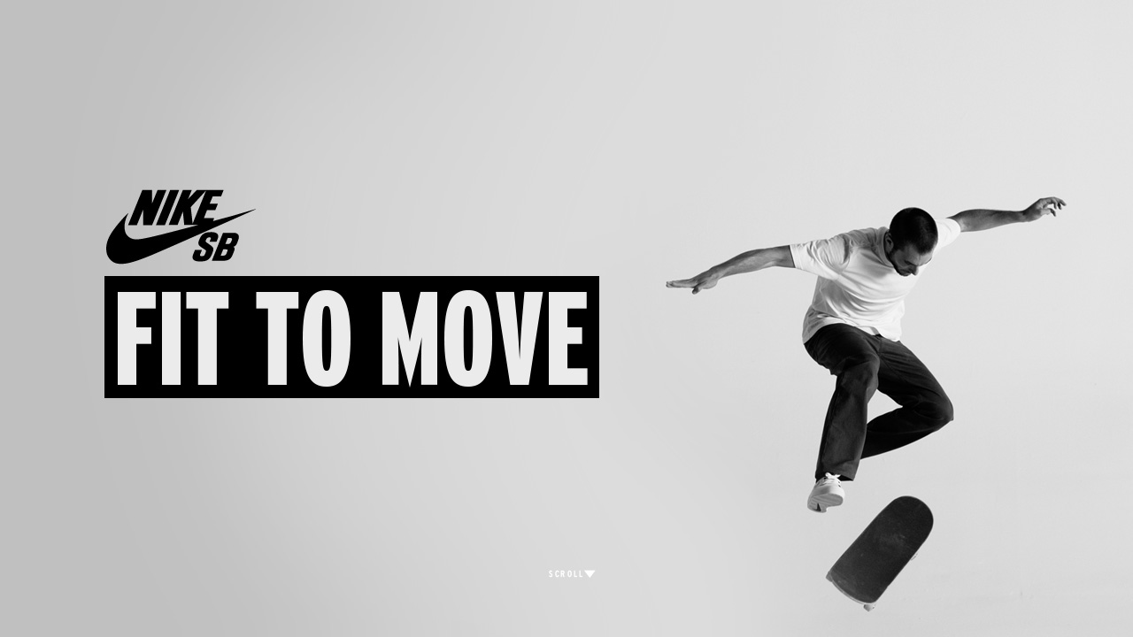 Fit To Move