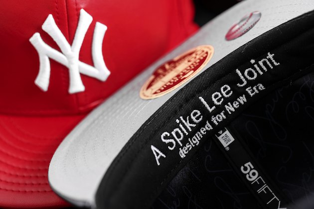 New Era Heritage Series-Spike Lee 1996 Collection