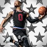 adidas dévoile la D Lillard édition «All-Star»