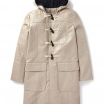 Boden Icons Brighton Duffle Coat