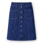 Boden Icons St Martins Skirt