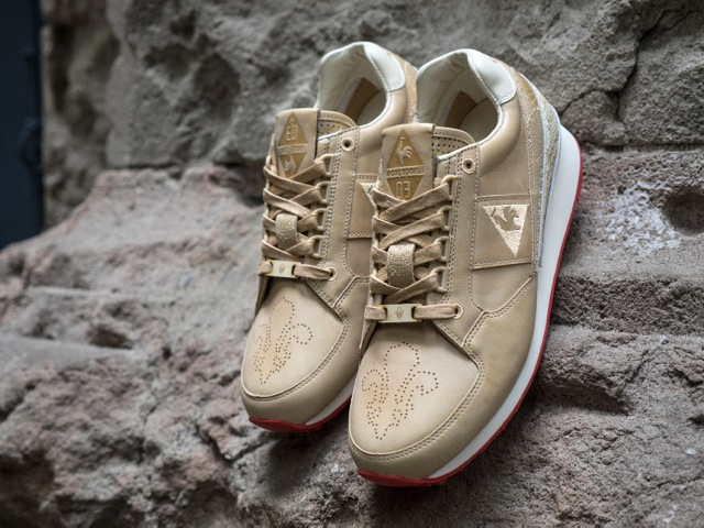 LimitEDitions x le coq sportif
