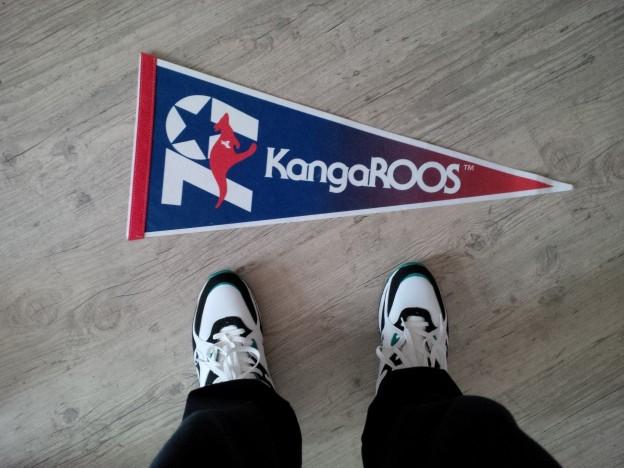 Gagnez une paire de RUNAWAY ROOS 001 !!!