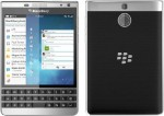 Le BlackBerry Passport Silver Edition arrive chez colette