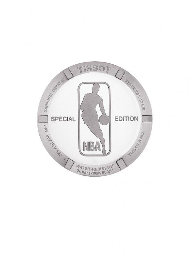 Montres NBA