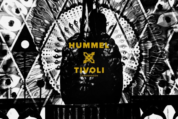 Hummel J X Tivoli