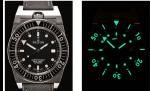 TRITON: renaissance d'une marque horlogère française