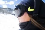 Nike sur les pistes