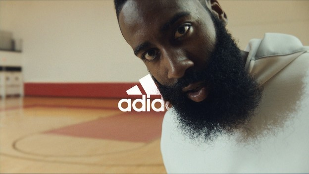 James Harden donne le ton