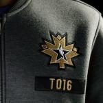 adidas-NBA All-Star Warm-Up Jacket Front H