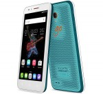 Test Alcatel one touch Go Play
