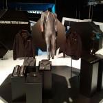 Directa and Colmar launch graphene enhanced sportswear