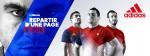 Modernisme et inspiration tricolore pour une nouvelle ère, Adidas présente le 2nd maillot du XV de France