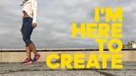 Adidas vit pour créer