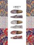 Sebago X Liberty