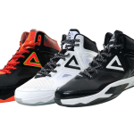 PEAK Tony PARKER III (3 coloris)