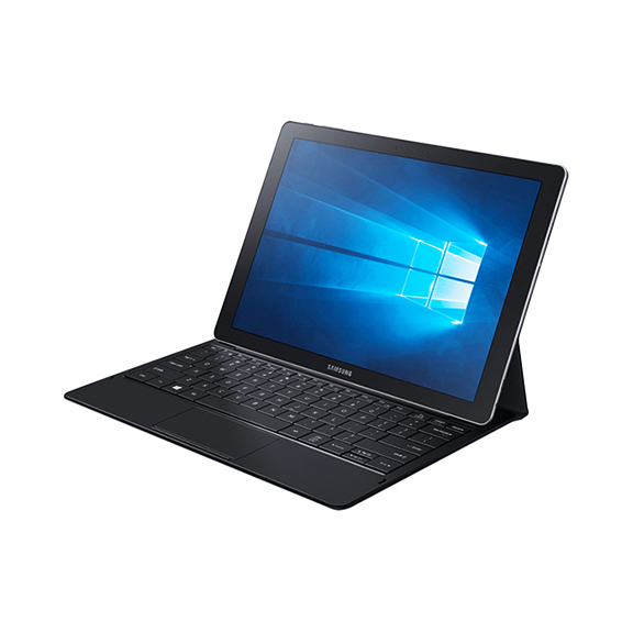 Samsung relance ses tablettes sous Windows 10