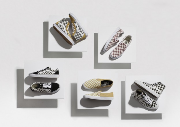 Checkerboard-Mens-Footwear-Assortment-