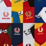 Fred Perry présente les country shirts