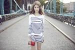 Molly Bracken & Armor-Lux
