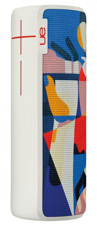 L'artiste international James Reka derrière la prochaine édition limitée des enceintes Ultimate Ears !