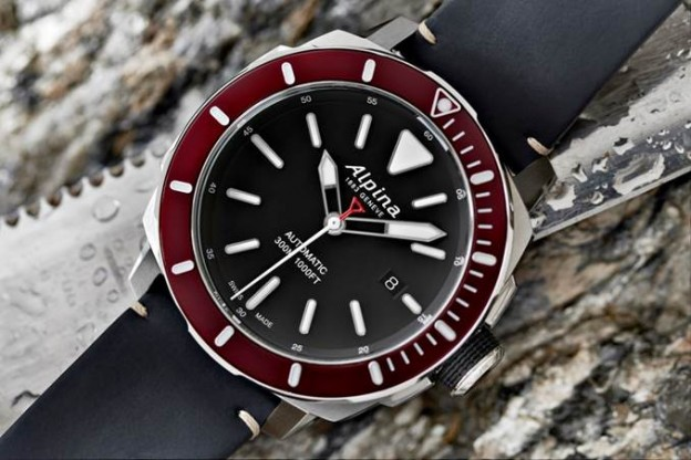 Seastrong Diver Automatique 300