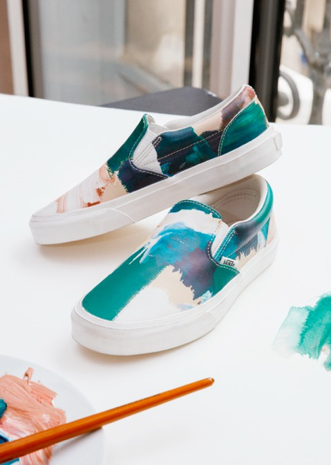 Vans & Other Stories présentent la suite de leur collaboration