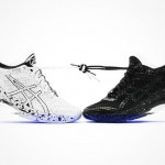 ASICS WHITE NOISE COLLECTION