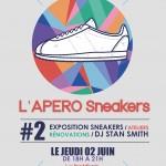 Apéro Sneakers
